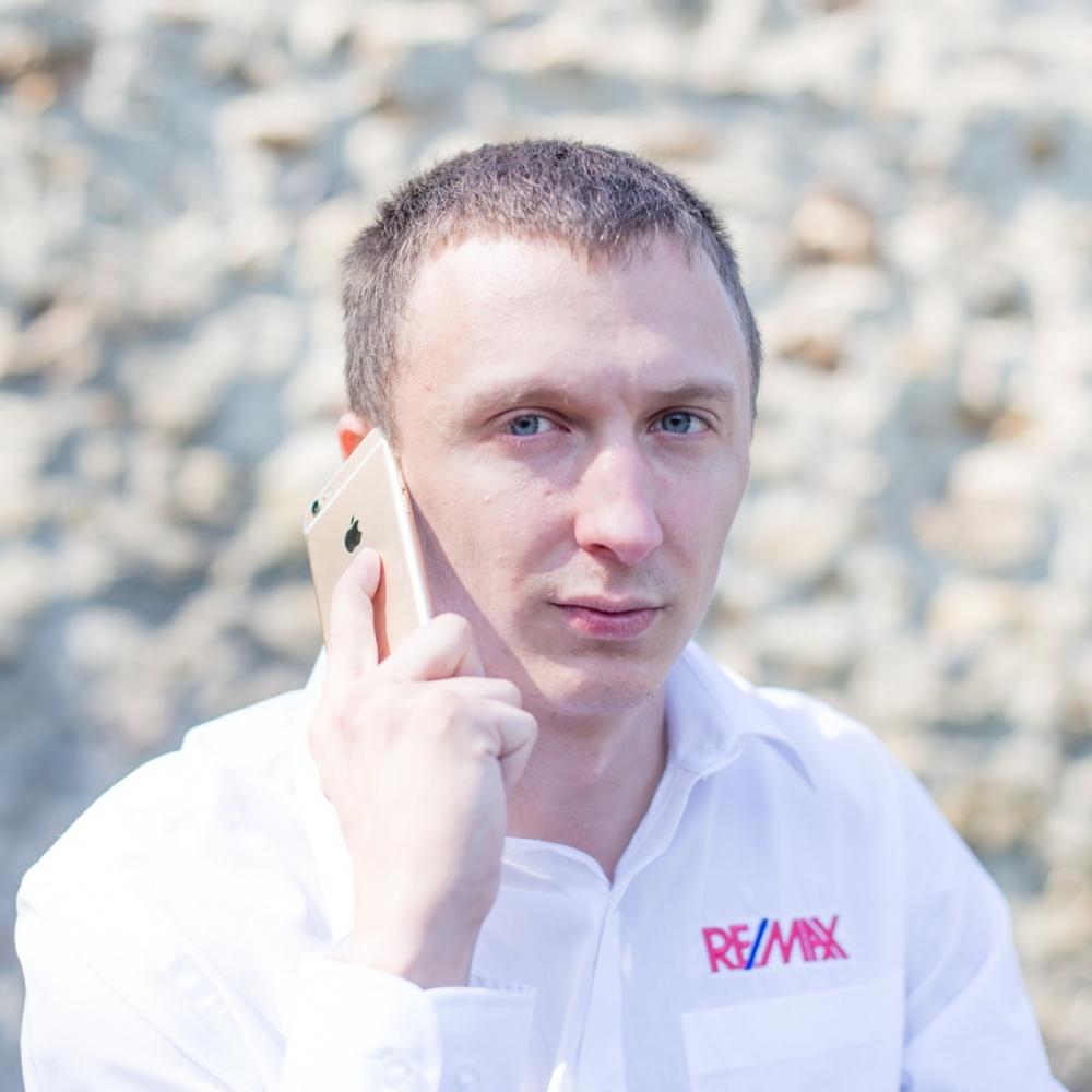 Filip Tomeš - RE/MAX Alfa