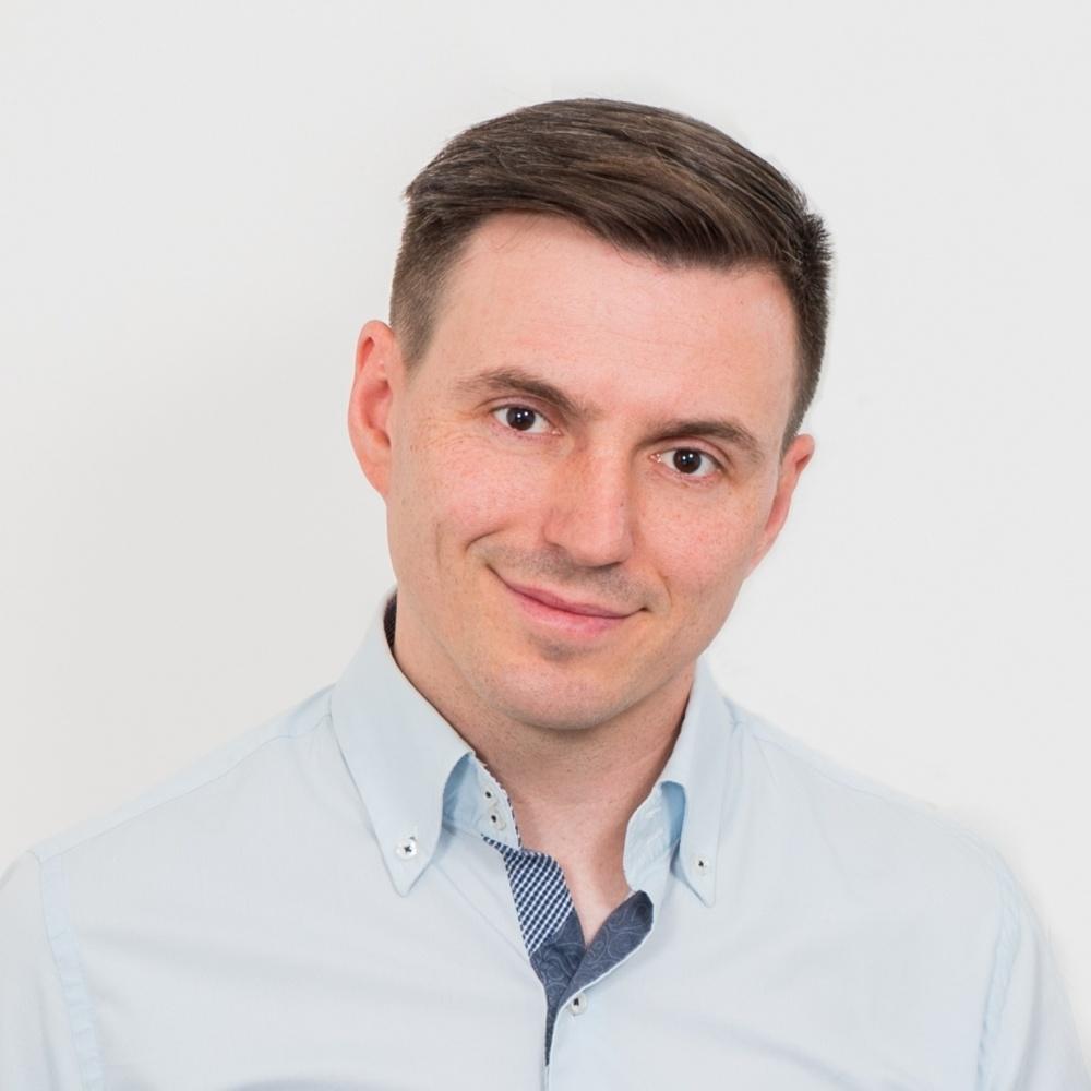 Ing. Petr Gaj