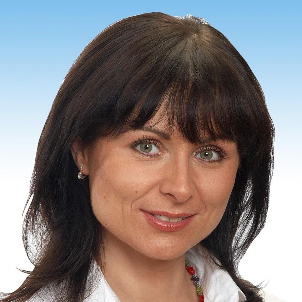 Marie Houdková - RE/MAX Alfa