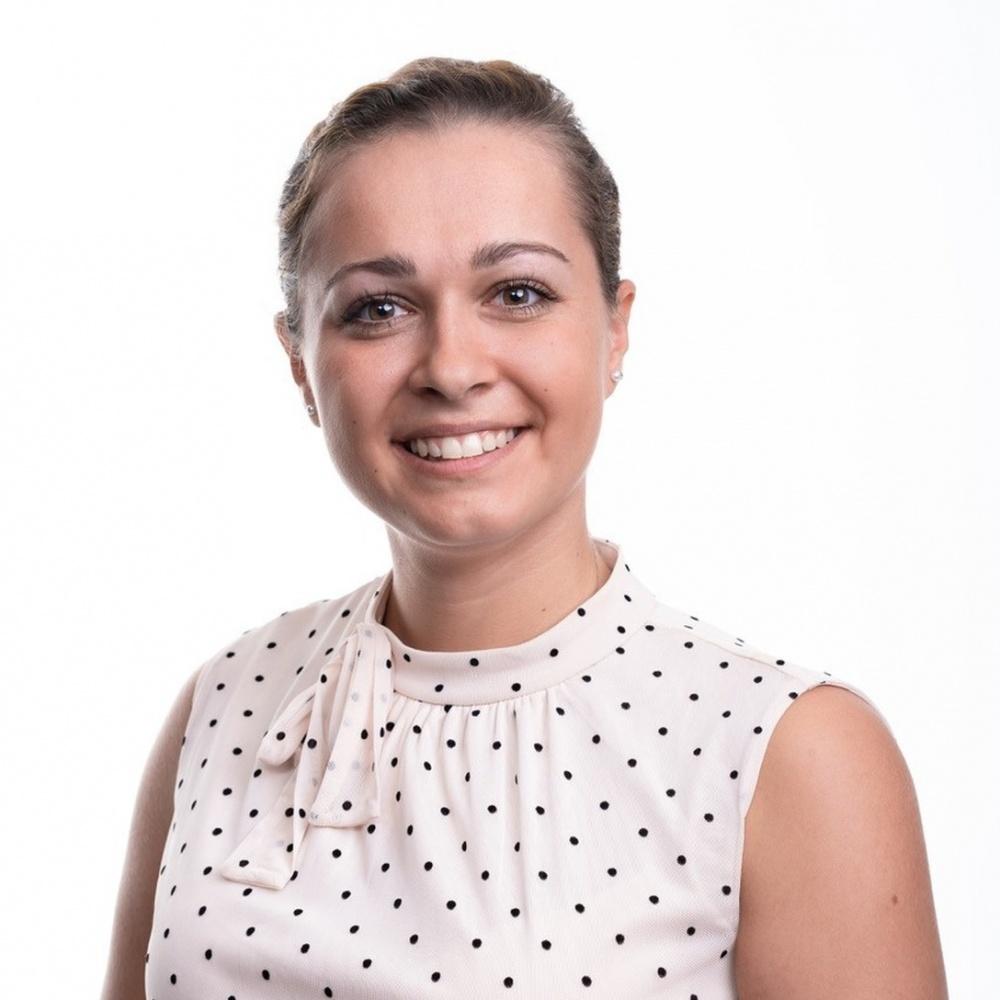 Karolína Bartošeková