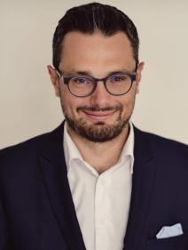 Jan Zachystal, MBA