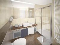 Prodej bytu 3+kk v osobním vlastnictví 90 m², Praha 7 - Bubeneč