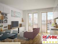 Prodej bytu 2+kk v osobním vlastnictví 84 m², Praha 9 - Libeň