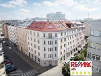 Prodej bytu 2+kk v osobním vlastnictví 40 m², Praha 9 - Libeň