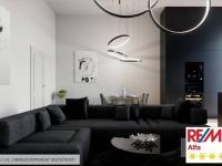 Prodej bytu 2+kk v osobním vlastnictví 45 m², Praha 1 - Nové Město