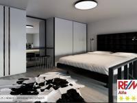 Prodej bytu 1+kk v osobním vlastnictví 23 m², Praha 1 - Nové Město