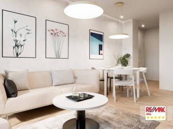 Prodej bytu 3+kk v osobním vlastnictví 80 m², Praha 10 - Vršovice