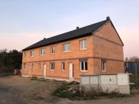 Vila dům Husinec