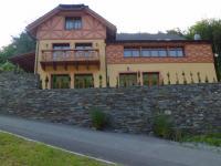 Prodej penzionu 711 m², Ludvíkov