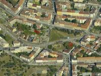 Prodej pozemku 240 m², Praha 8 - Libeň