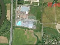 Prodej pozemku 3240 m², Hradec Králové