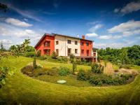 Prodej domu v osobním vlastnictví 541 m², Unhošť