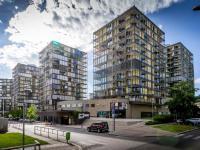 Pronájem bytu 2+kk v osobním vlastnictví 95 m², Praha 3 - Žižkov