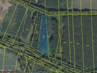 Prodej pozemku 2048 m², Polepy