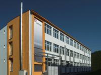 Prodej komerčního objektu 2235 m², Praha 8 - Libeň