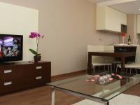 Pronájem bytu 2+kk v osobním vlastnictví, 50 m2, Plzeň