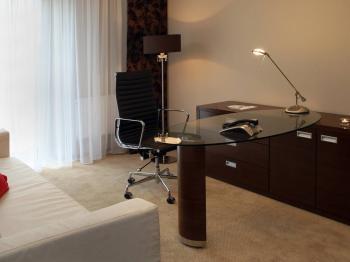 Pronájem bytu 3+kk v osobním vlastnictví, 75 m2, Plzeň