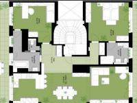 Prodej bytu 3+kk v osobním vlastnictví 89 m², Praha 6 - Střešovice
