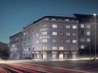 Prodej bytu 4+kk v osobním vlastnictví, 190 m2, Praha 9 - Vysočany