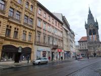 Prodej bytu 2+1 v osobním vlastnictví 68 m², Praha 1 - Nové Město