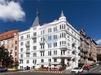 Prodej bytu 3+kk v osobním vlastnictví 113 m², Praha 10 - Vršovice
