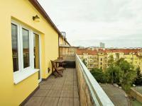 Prodej bytu 1+kk v osobním vlastnictví 46 m², Praha 4 - Nusle