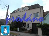 Prodej komerčního objektu 375 m², Blansko