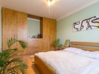 Prodej bytu 2+kk v osobním vlastnictví 38 m², Praha 5 - Zličín