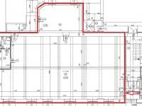 Pronájem komerčního prostoru (obchodní) v osobním vlastnictví, 260 m2, Český Brod