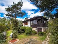 Prodej chaty / chalupy 40 m², Hradištko