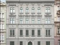 Prodej bytu 4+kk v osobním vlastnictví 90 m², Praha 3 - Žižkov