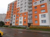 Prodej bytu 1+1 v osobním vlastnictví 37 m², Pardubice