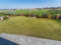 Výhled na zahradu (Prodej domu v osobním vlastnictví 197 m², Sibřina)
