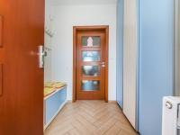 Vstupní chodba 1. NP (Prodej domu v osobním vlastnictví 197 m², Sibřina)