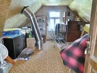 Půda (Prodej domu v osobním vlastnictví 245 m², Pohoří)