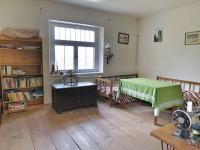 Pokoj č. 1 v 1. patře (Prodej domu v osobním vlastnictví 245 m², Pohoří)
