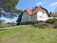Pohled na vilu (Prodej domu v osobním vlastnictví 245 m², Pohoří)