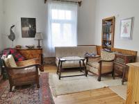 Hostovský pokoj (Prodej domu v osobním vlastnictví 245 m², Pohoří)