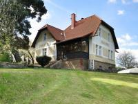 Prodej domu v osobním vlastnictví, 245 m2, Pohoří