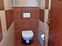 WC (Prodej domu v osobním vlastnictví 245 m², Pohoří)