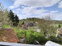 Výhled z vily (Prodej domu v osobním vlastnictví 245 m², Pohoří)