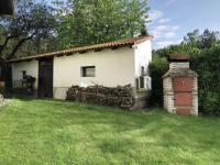 Dílna s udírnou (Prodej domu v osobním vlastnictví 245 m², Pohoří)