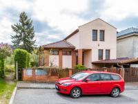 Prodej domu v osobním vlastnictví 190 m², Praha 4 - Modřany