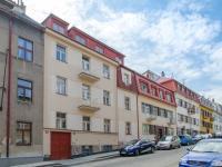 Prodej bytu 2+kk v družstevním vlastnictví 41 m², Praha 5 - Košíře