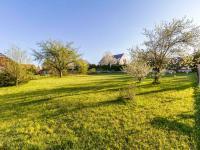Prodej pozemku 1366 m2, Praha 10 - Benice