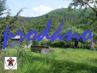 Prodej pozemku 744 m², Adamov