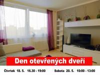 Prodej bytu 2+kk v osobním vlastnictví 47 m², Praha 5 - Hlubočepy