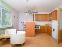 Prodej bytu Garsoniéra v osobním vlastnictví 33 m², Praha 5 - Košíře