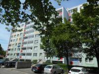 Prodej bytu 1+kk v osobním vlastnictví 30 m², Praha 9 - Hloubětín