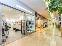 Pronájem obchodních prostor 58 m², Praha 3 - Žižkov